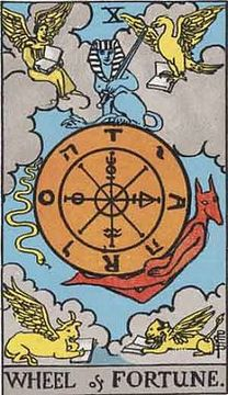 220px-RWS_Tarot_10_Wheel_of_Fortune.jpg